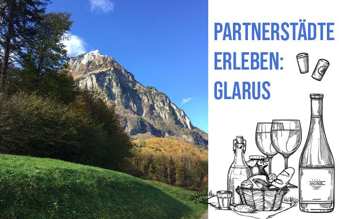 Glarus erleben & genießen – Degustationsabend