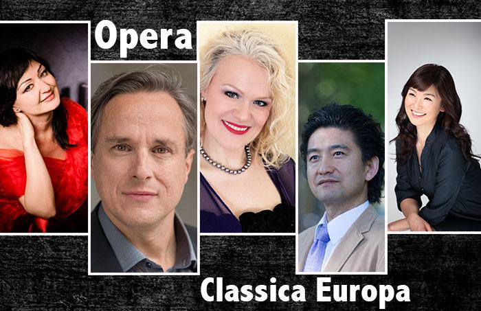 Opera Classica Europa