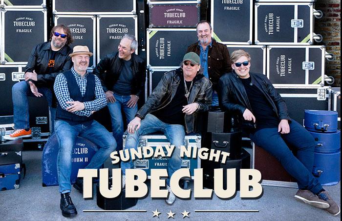 Sunday Night Tubeclub